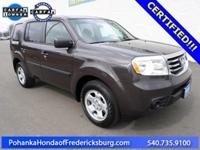 Exterior Color: dark amber metallic, Body: SUV, Fuel: