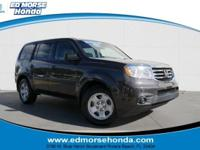 This 2013 Honda Pilot LX is offered to you for sale by