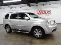 Touring AWD, Navigation System, Power driver seat,