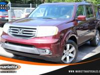 1 OWNER - NAVIGATION SYSTEM - HEATED FRONT BUCKET SEATS