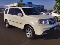 2013 HONDA PILOT TOURING Our Location is: Honda of