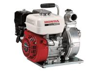2013 Honda Power Equipment WH20 IN-STOCK!!! Extensive