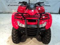 2013 Honda Rancher TRX 420 TE These Rancher's MSRP sell