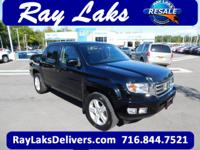 PRICE DROP FROM $34,544. CARFAX 1-Owner, LOW MILES -