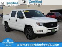IIHS Top Safety Pick. Only 37,797 Miles! Boasts 21
