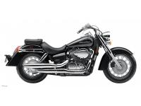 2013 Honda Shadow Aero ABS (VT750CA) New Honda Shadow