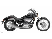 Motorcycles Cruiser 865 PSN . the Shadow 750 Spirit.