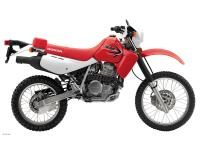 At NY Honda Yamaha On-road. 2013 Honda XR650L