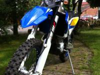 Everything High quality and original Husaberg Driver's