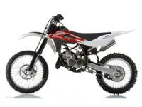 Bikes Off-Road. 2013 Husqvarna CR 125 Comes with a FREE