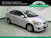 2013 Hyundai Accent 4dr Sdn Auto GLS Our Location is: