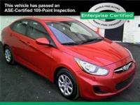 Hyundai Accent Looking for compact utility and