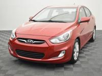 Recent Arrival! GREAT PRICE! 2013 Hyundai Accent GLS