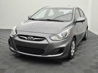 Recent Arrival! 2013 Hyundai Accent GLS Clean CARFAX.