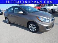 Automax Norman is excited to offer this outstanding