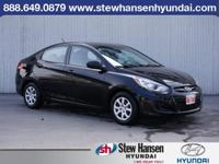 CARFAX ONE OWNER and Serviced Here!. Hyundai Certified.