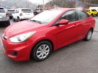 Auto World is pleased to offer this sporty Hyundai