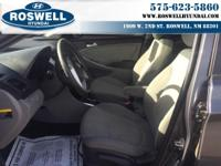2013 Hyundai Accent, **ACCIDENT FREE CARFAX**,