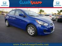 Exterior Color: marathon blue, Body: Sedan 4dr Car,