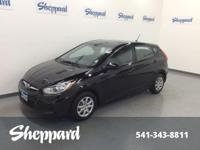 PRICE DROP FROM $7,999, FUEL EFFICIENT 37 MPG Hwy/28