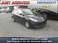 CARFAX 1-Owner, LOW MILES - 53,242! FUEL EFFICIENT 37
