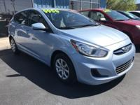 CARFAX One-Owner. Clean CARFAX. Clearwater 2013 Hyundai