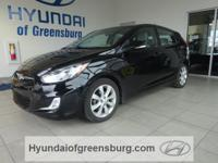 ***CERTIFIED PRE-OWNED HYUNDAI***. 16 x 6.0J Alloy