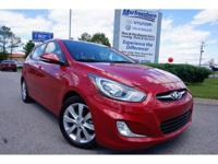 2013 Hyundai Accent SE EXCLUSIVE LIFETIME WARRANTY!!,