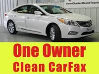 WOW !!! Includes 30-Day Limited Warranty! Carfax One
