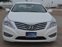 2013 Hyundai Azera 4dr Car Our Location is: Allen