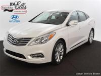 1-OWNER, CLEAN CARFAX, HYUNDAI CERTIFIED!!! TOUCHSCREEN