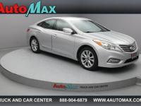 This outstanding example of a 2013 Hyundai Azera  is