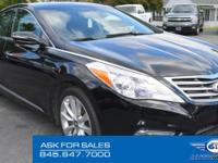 2013 *Hyundai* *Azera* Technology Package   This Clean