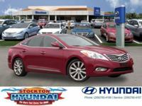 Hyundai Certified, 6-Speed Automatic with Shiftronic,