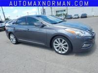 Automax Norman is delighted to offer this great-looking