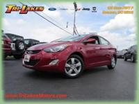 This 2013 Hyundai Elantra is offered to you for sale by