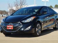 2013 Hyundai Elantra Coupe 2dr Car GS Our Location is: