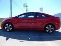 2013 Hyundai Elantra Coupe GS For Sale.Features:Front