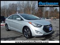 Harbor Gray Metallic 2013 Hyundai Elantra SE FWD