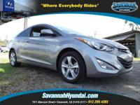 Priced below NADA Retail!!!  This outstanding Coupe is