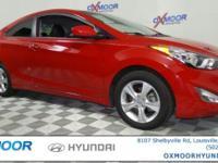 Hyundai Elantra GS ALLOY WHEELS, BLUE TOOTH TECHNOLOGY,