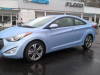 Call to verify availability! Test drive this Elantra at