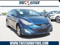 People everywhere will love the way this 2013 Hyundai