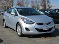 2013 Hyundai Elantra GLS 4D Sedan GLS Our Location is: