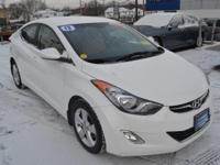 Clean CARFAX 1 Owner - Hyundai Certified Pre-Owned -