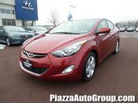 HYUNDAI FACTORY CERTIFIED!, CLEAN CARFAX!, ONE OWNER!,
