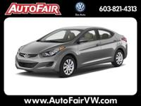 SIMPLY REPRICED FROM $17,999, EPA 38 MPG Hwy/28 MPG