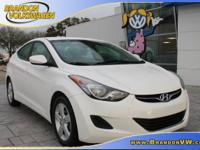 SAVE THOUSANDS ON THIS IMMACULATE 2013 HYUNDAI