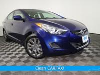 New Price! Clean CARFAX. 6-Speed Automatic with
