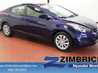 In Good Shape, Hyundai Certified, CARFAX 1-Owner, LOW